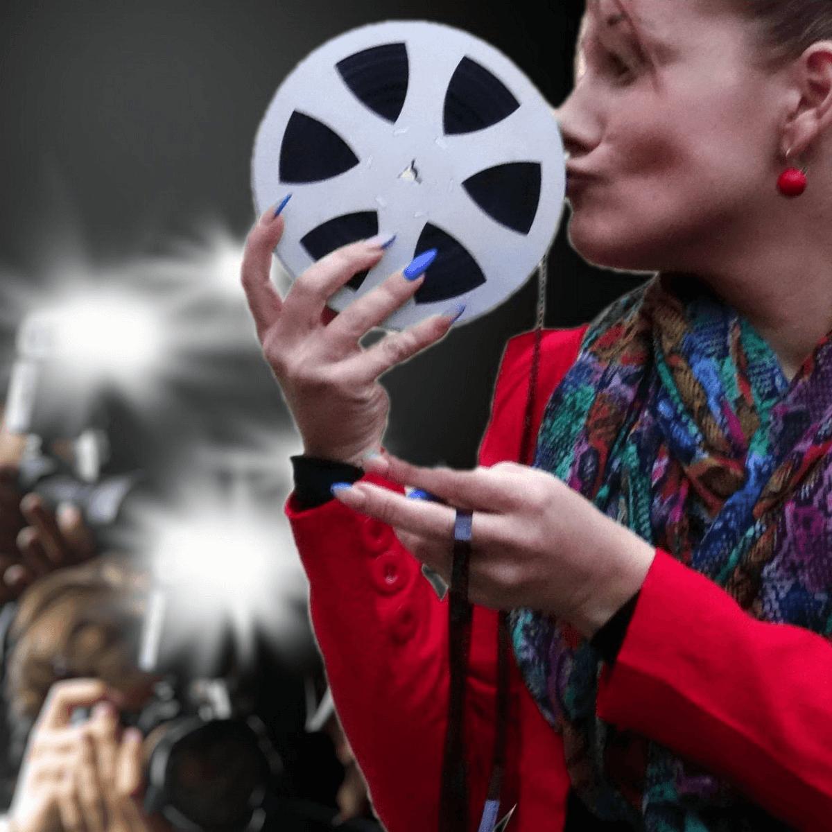 Alte Filme digitalisieren