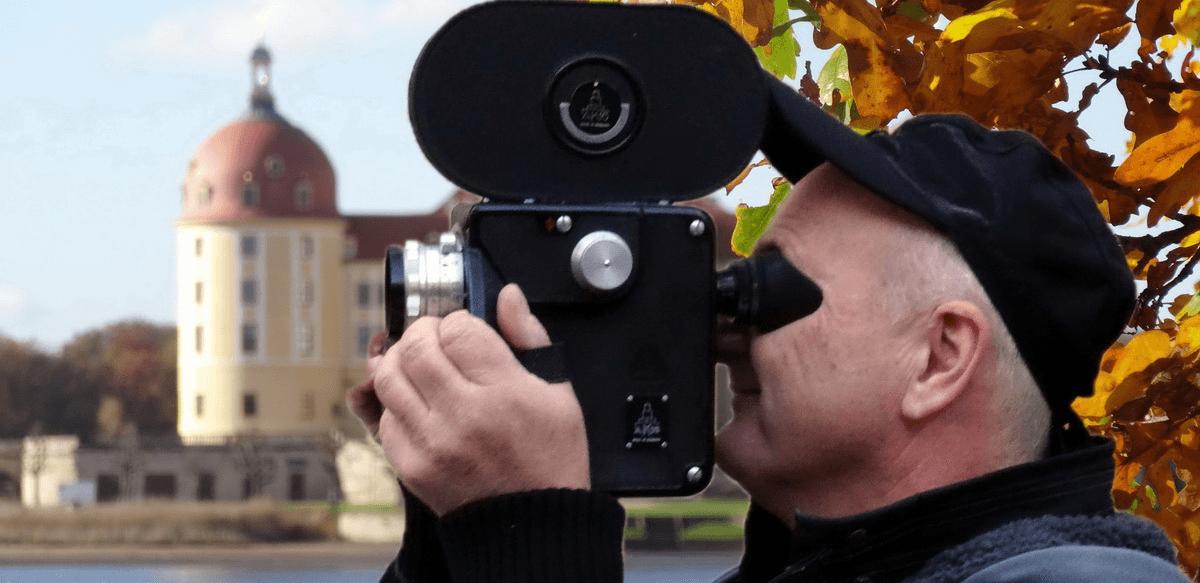 Filme digitalisieren S8 Andreas Koch Radeburg