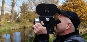 Filme digitalisieren Super8 Kamera